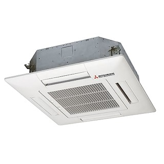 CEILING CASSETTE 4 WAY TYPE SCM MULTI