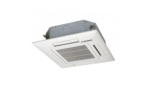 CEILING CASSETTE 4WAY COMPACT